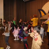 Fasching Kinderparty Mini Disco (7)