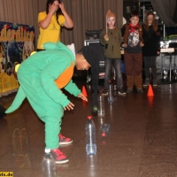 Fasching Kinderparty Mini Disco (9)