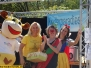 Sommerfest Kinderparadies Friedenspark Ludwigshafen - 19 August 2018