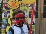 Superhelden und Comic Figuren Party - Kindergeburtstag in Speyer