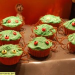 Halloween Party - Backen fuer Kinder