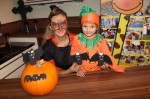 Kinder Halloween Basteln, Recycling Fledermaus
