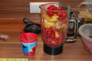 Obst Shake