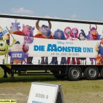 REWE Family Day Mannheim - Raffini Kinderevents